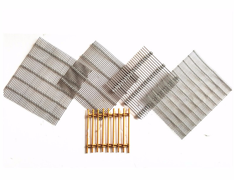 Flexible Metal Mesh