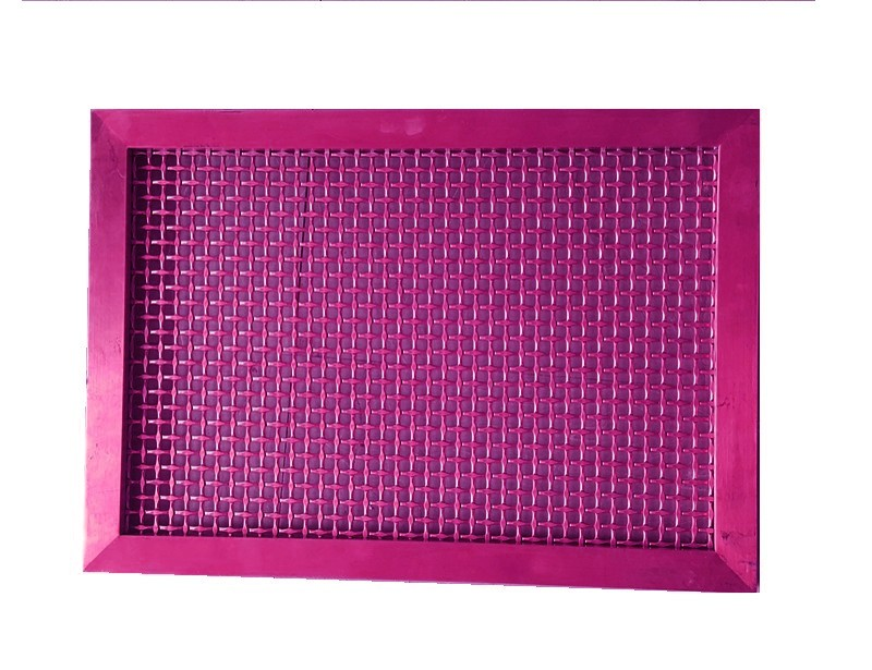 Sliding Door Decoration Metal Mesh Panel